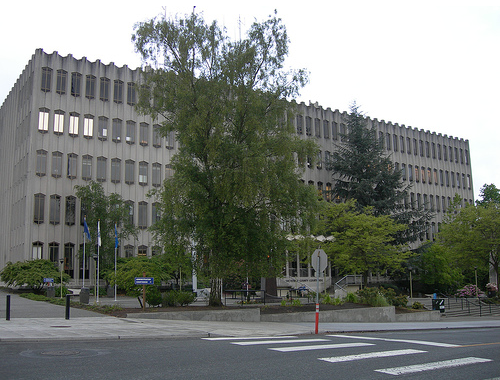 Everett Courthouse