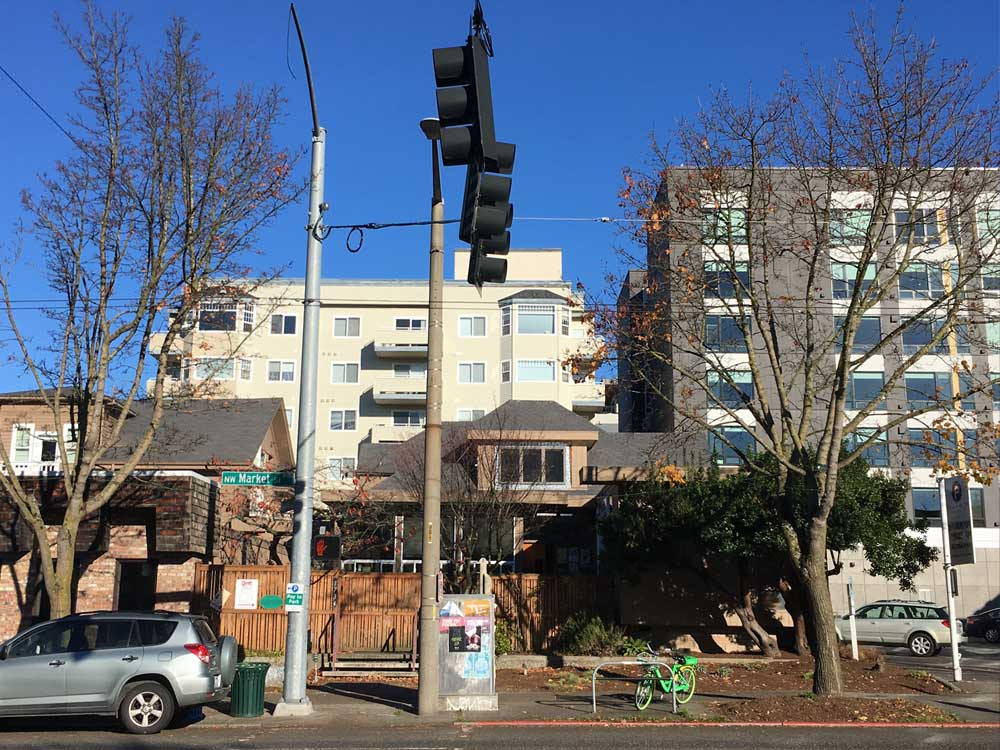 puget sound family law street view